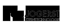 Das Logo von Jogerst Steintechnologie