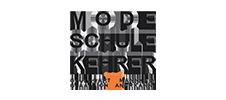 Das Logo der Mode Schule Kehrer Stuttgart und Mannheim